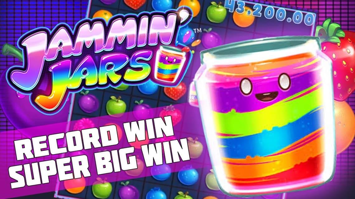 Jammin-Jars