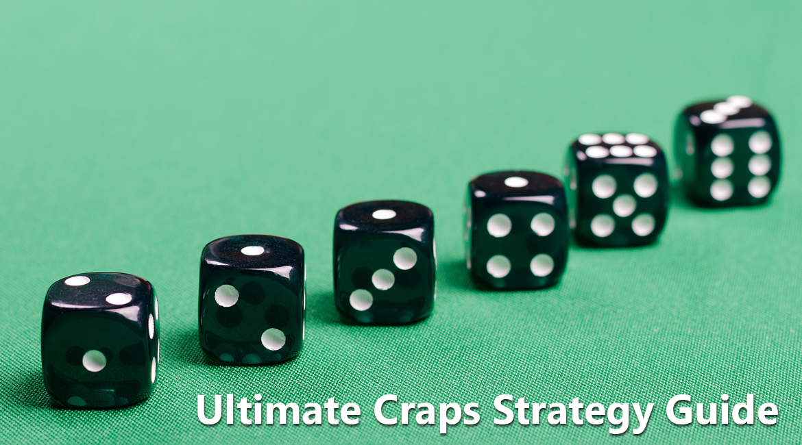 Ultimate-Craps-Strategy-Guide